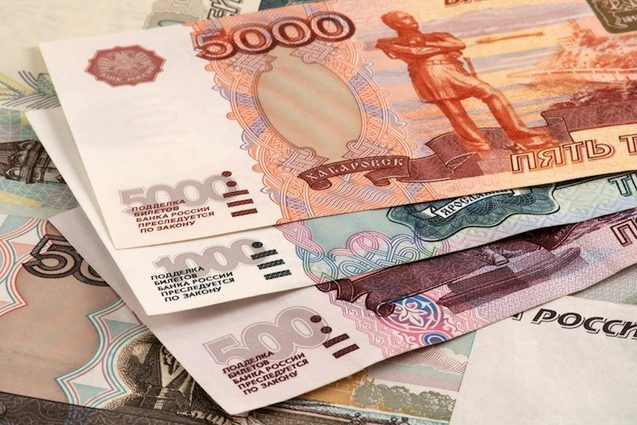 , USD/RUB to trade below 70 until global economy returns sustainable growth path – Nordea, The Circular Economy, The Circular Economy