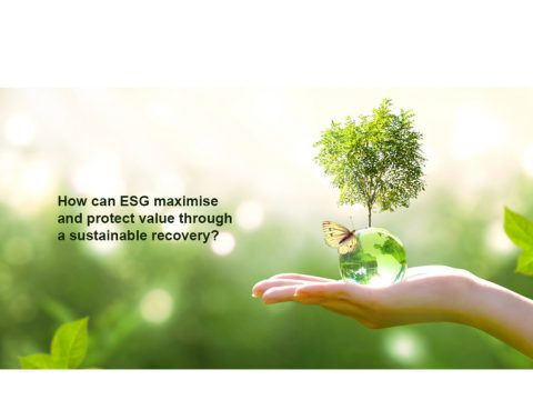 , New webinar series: How can ESG maximise and protect value through sustainable recovery? • RSK • Engineering and Environmental Consultancy, The Circular Economy
