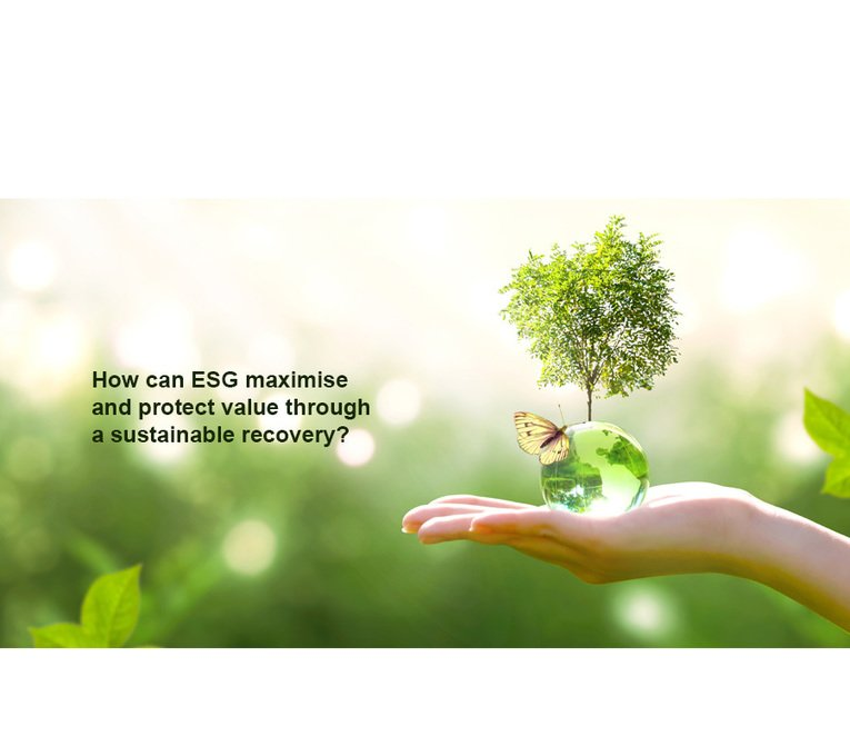 , New webinar series: How can ESG maximise and protect value through sustainable recovery? • RSK • Engineering and Environmental Consultancy, The Circular Economy, The Circular Economy