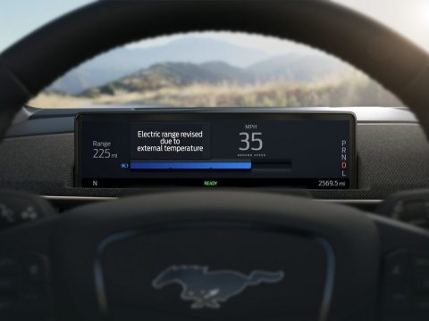 , Ford's clever crowdsource plan aims to solve Mustang Mach-E range anxiety, The Circular Economy