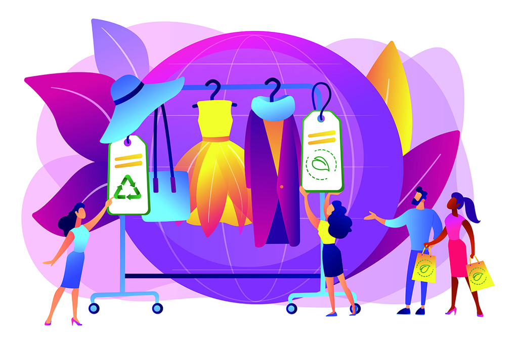 , EDITORIAL How coronavirus is bringing about a sustainable retail revolution – Editorial, The Circular Economy, The Circular Economy