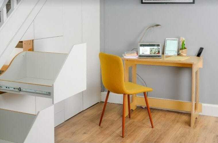 , COVID-19 spurs invention of 60 second desk, The Circular Economy, The Circular Economy