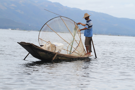 , Human rights driving sustainable small-scale fisheries, The Circular Economy
