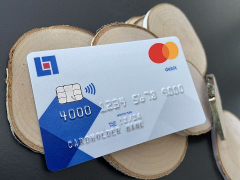 , Länsförsäkringar Bank launches world's first sustainable payment cards made of recycled plastic, The Circular Economy, The Circular Economy