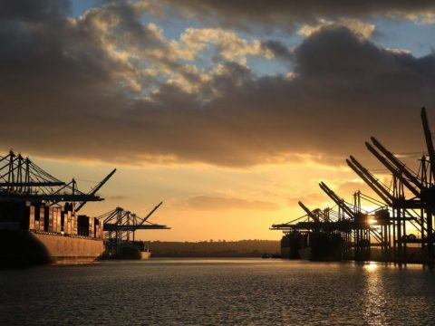 , Green Marine: More shipowners, terminal operators and ports opt for sustainability, The Circular Economy