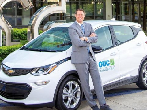 , Central Florida utility CEO targeting new tech, partnerships in 2020, The Circular Economy, The Circular Economy