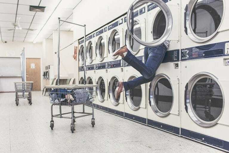 , 20% of Brits wash cash, clamour for a digital US$, The Circular Economy, The Circular Economy