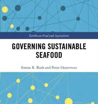 , Governing Sustainable Seafood ebook | Kortext.com, The Circular Economy