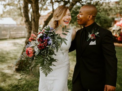 , A Laid-Back, Sustainable Wedding at the Beaver Train Station in Pennsylvania, The Circular Economy