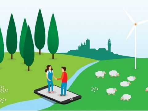 , Sustainable school in Siena goes advanced to foster progress towards 2030 UN Agenda   Energy Central, The Circular Economy