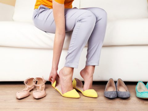 , Polyurethane Helps Shoe Manufacturers Reach Their Sustainability Goals, The Circular Economy, The Circular Economy