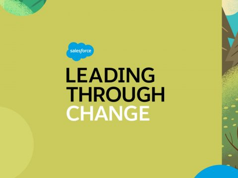 , Leading Through Change: A Whole Economy Transition to a Sustainable Future – Salesforce Live, The Circular Economy, The Circular Economy