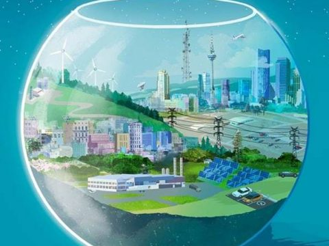 , Envisioning a sustainable energy future, The Circular Economy