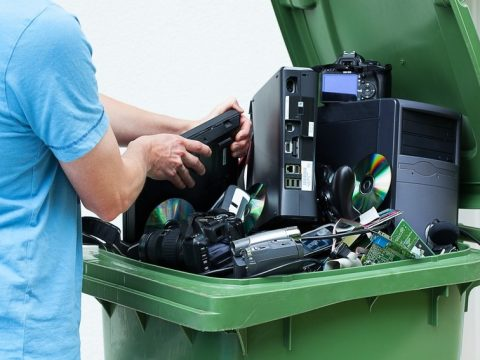 , E-waste Recycling Market to See Major Growth by 2020-2025, The Circular Economy, The Circular Economy