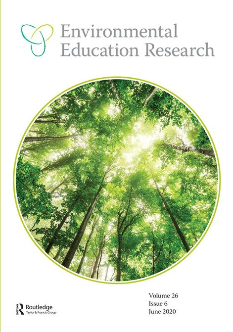 , Full article: Teaching contributions from secondary school subject areas to education for sustainable development – a comparative study of science, social science and language teachers, The Circular Economy, The Circular Economy