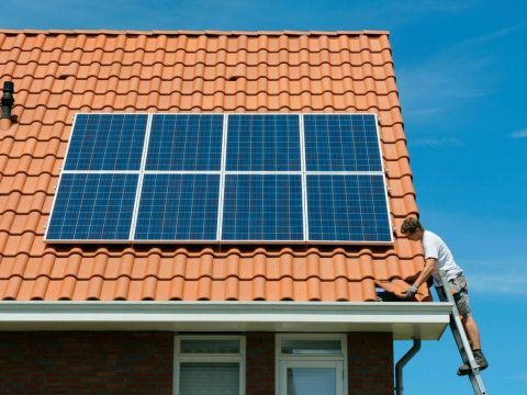 , Solar energy: a renewable, sustainable, accessible energy source, The Circular Economy