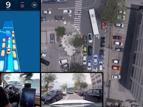 , Watch the video Mobileye says casts doubt on every other autonomous car project, The Circular Economy, The Circular Economy