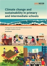 , Climate change and sustainability in primary and intermediate schools report | New Zealand Council for Educational Research, The Circular Economy, The Circular Economy