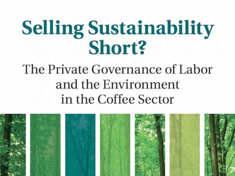 , A Chat with Janina Grabs on the New Book 'Selling Sustainability Short' – Coffee Beasts, The Circular Economy