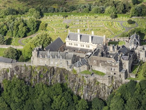 , Partnership struck to invest half a million in resilient, sustainable future for Scottish heritage, The Circular Economy