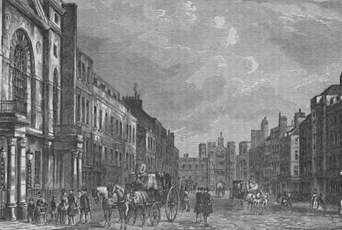 , Londoners in 1820 LESS artificial light than people living in Pompeii, The Circular Economy