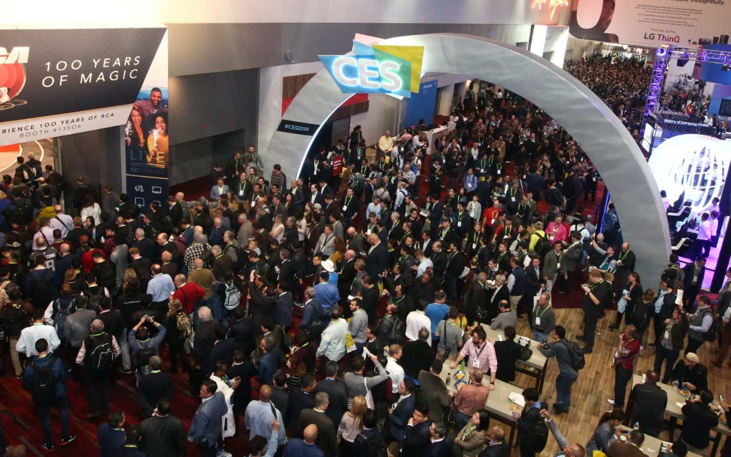 , CES 2021 goes all-digital as COVID-19 cancels physical show, The Circular Economy