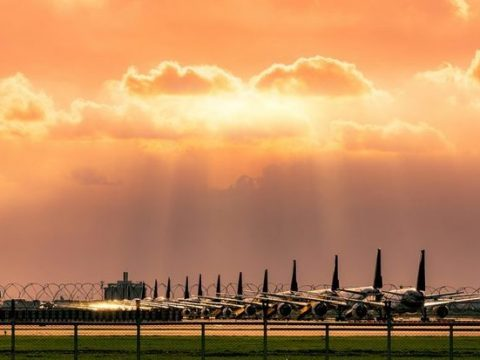 , Velocys backs call for more investment in sustainable aviation technology, The Circular Economy