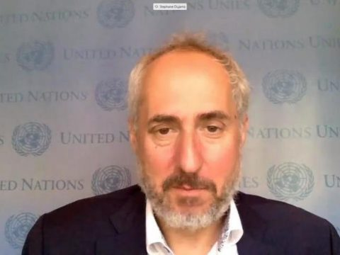, UN Live United Nations Web TV – 2020 High-level Political Forum on Sustainable Development (HLPF 2020), 1st meeting, The Circular Economy, The Circular Economy