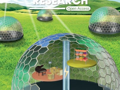 , Advanced Energy and Sustainability Research, The Circular Economy