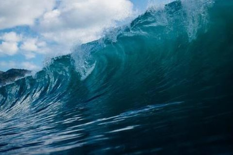 , Waves Are Surging To The Forefront Of Sustainable Energy, The Circular Economy
