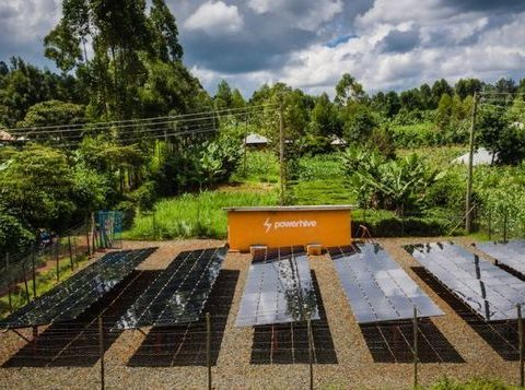 , 'Governments can support mini-grids to achieve Sustainable Development Goal on energy access', The Circular Economy