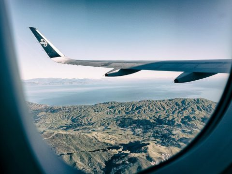 , Could Carbon-Removal Tech Make Travel More Sustainable, The Circular Economy