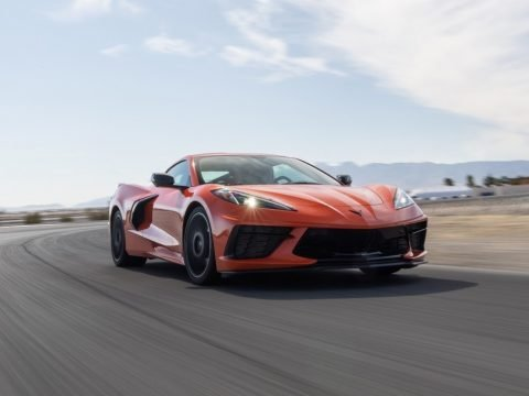, 2021 Chevy Corvette C8 gets more equipment sustainably for the same base price, The Circular Economy