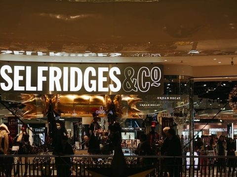 , Selfridges announces job cuts as it braces for 'toughest year' in recent history, The Circular Economy