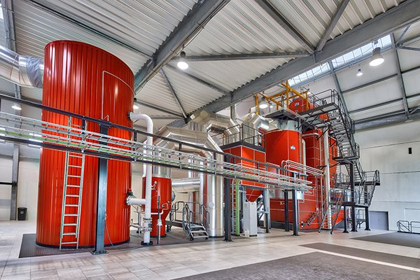 , Sustainable and energy efficient Danish district heating solution, The Circular Economy