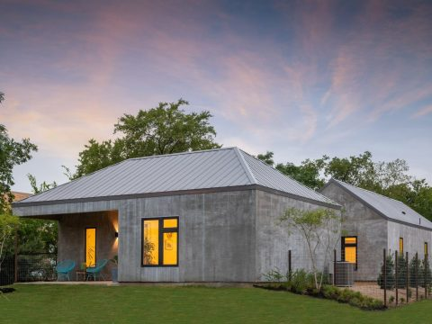 , Sylvan Thirty Developer Brings Sustainable Homes to West Dallas, The Circular Economy
