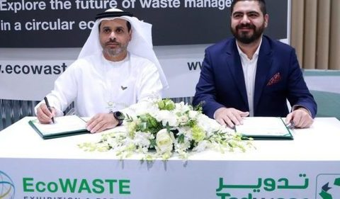 , Abu Dhabi Waste Management Center to Collaborate with Talabat towards a sustainable food service system –, The Circular Economy