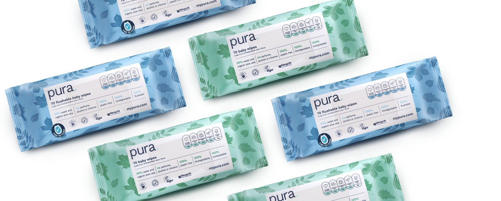 , Pura | Make a Change: Sustainable Nappies and Baby Wipes, The Circular Economy, The Circular Economy