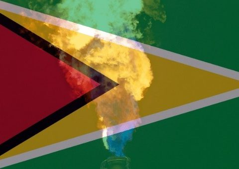 , Flaring of Natural Gas in Guyana: Why Is It Happening, and How Can It Be Minimized? | Institute for Sustainable Energy, The Circular Economy