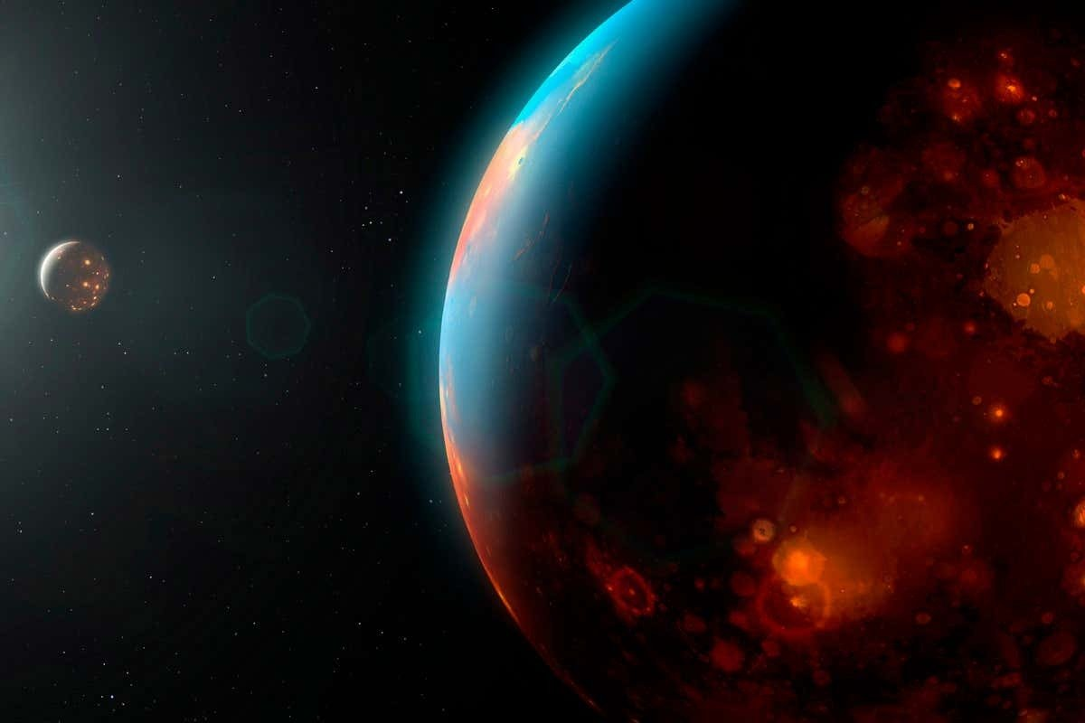 , The moon may have stopped the early Earth from being a frozen snowball, The Circular Economy