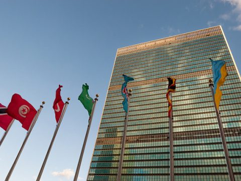 , UN High-Level Forum, Charting pathways towards a sustainable recovery, The Circular Economy