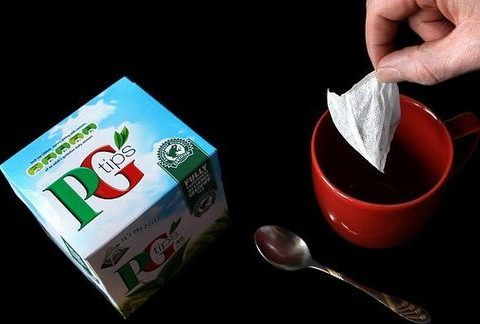 , PG Tips will remove all plastic packaging from its products by next year, The Circular Economy, The Circular Economy
