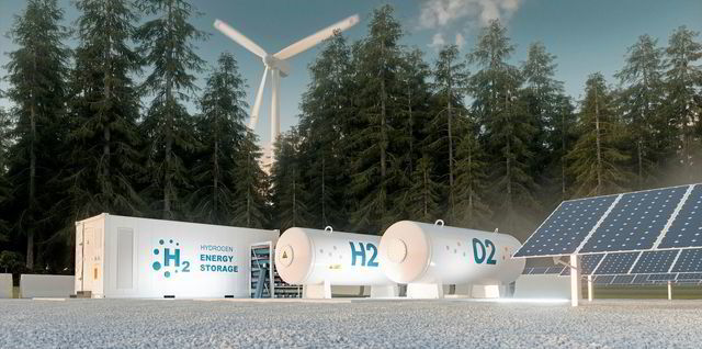 , Webinar: The future of clean and sustainable hydrogen in Europe by InformaConnect, The Circular Economy