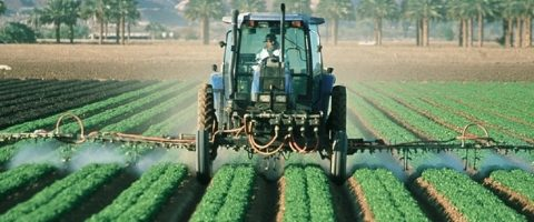 , California Department of Pesticide Regulation: New Report Lays Groundwork for Safer, More-sustainable Alternatives to Banned P…, The Circular Economy