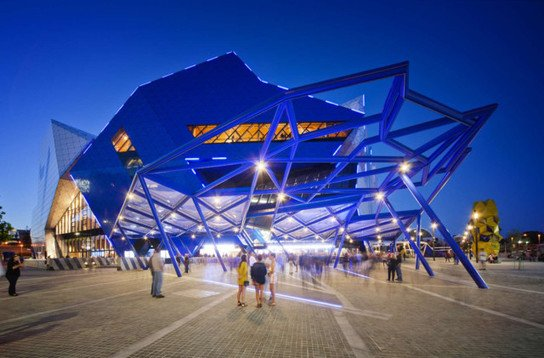 , COURSE: FEVE Architectural Coatings: High Performance Coatings for Expansive, Sustainable Design | Lumiflon FEVE Resins, The Circular Economy, The Circular Economy