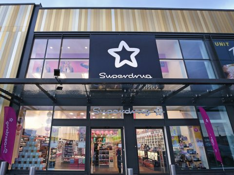, Superdrug becomes first health and beauty retailer to join New Plastics Economy Global Commitment, The Circular Economy