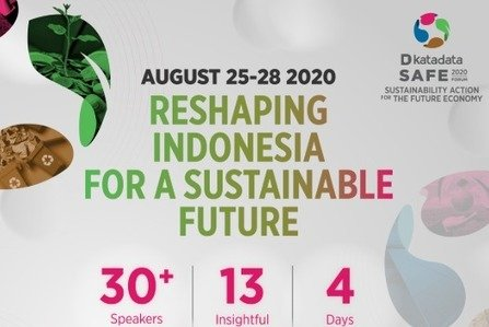 , Reshaping Indonesia for Sustainable Future, The Circular Economy