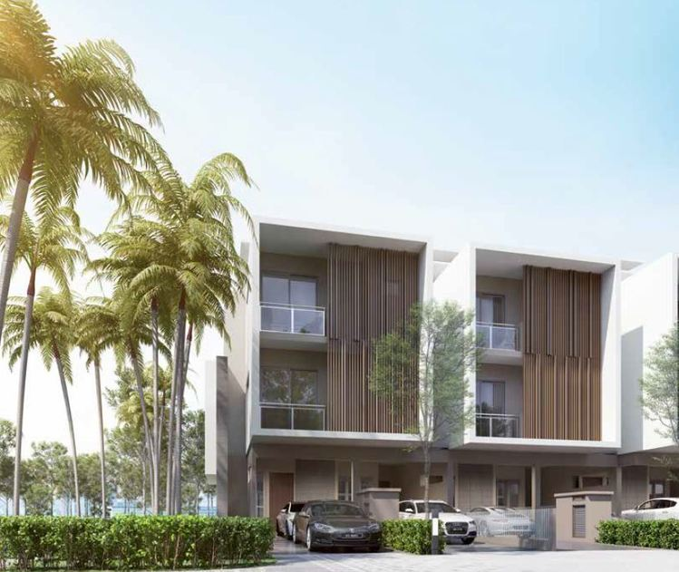 , A development where luxury meets sustainability | EdgeProp.my, The Circular Economy