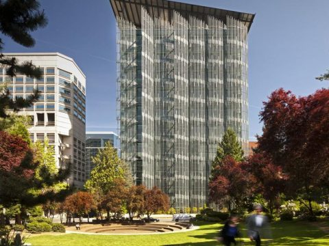 , Global Nonresidential Green Buildings Market Expected to Witness a Sustainable Growth over 2025, The Circular Economy