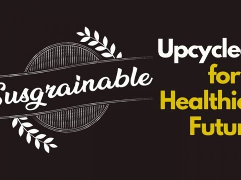 , Sustainable Baking | Susgrainable | Vancouver, The Circular Economy